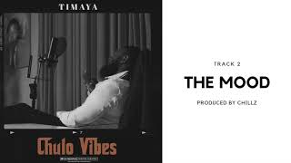 Timaya - The Mood (Official Audio)