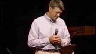The most downloaded Sermon ever - Paul Washer -01-