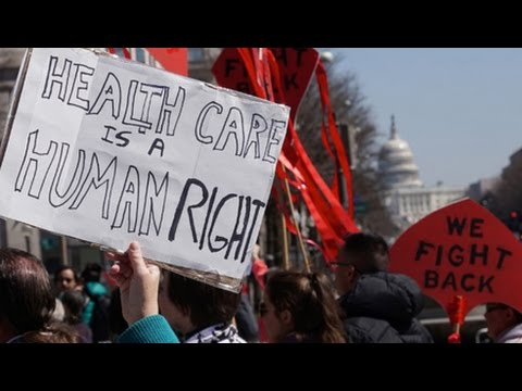Is the US Ready for Universal Health Care? This Physician Says 'Yes'