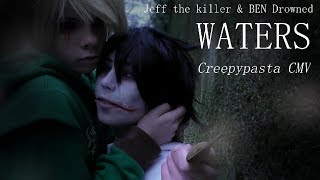 Download BEN DROWNED & JEFF THE KILLER CMV /// Waters Mp3 and Videos