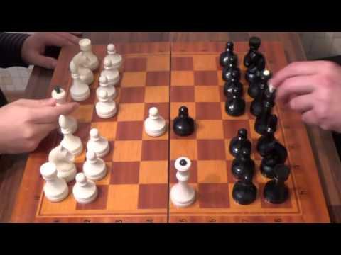 Лайфхак как выиграть в шахматы за 30 сек