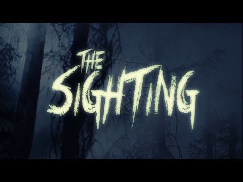 Bigfoot : The Sighting - 1080p - Full Hd Movie