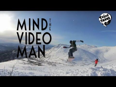 Mind the Video Man - Full Movie - Jesse Burtner, Scott Stevens, Curtis Woodman - Think Thank [HD]