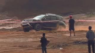 Car reacing Aventure MotorSport 2018 East jaintia  car Reacing challenge pnar video