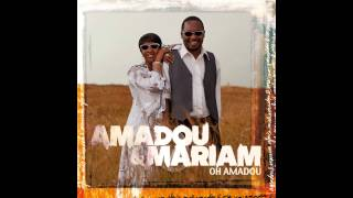 Amadou & Mariam feat. Santigold - Dougou Badia (Kennie Takahashi Alternative Mix)