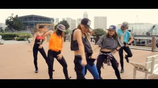 Download Video RINGA LINGA DANCE COVER   O Crew by Taeyang Ringa Linga MP3 3GP MP4