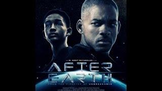 После нашей эры / After Earth трейлер HD