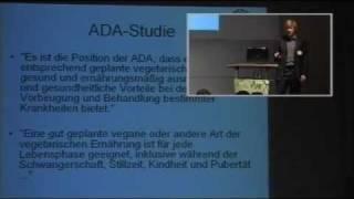 Mag. Felix Hnat: Vorteile einer rein pflanzlichen Ernährung