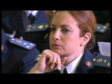 Video rappresentativo Scuola superiore Polizia