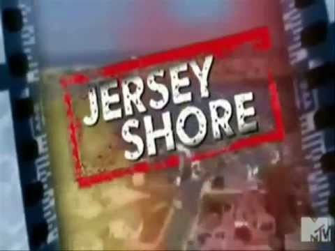 Jersey Shore Intro