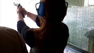 Police python 357 Magnum