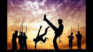 capoeira itaparica oran