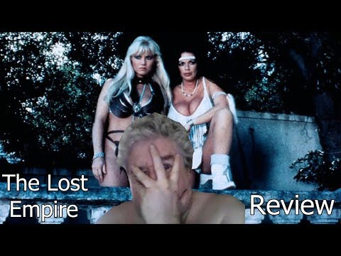 The Lost Empire (forgotten 80's cinema review)