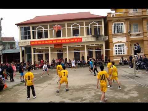 Bóng chuyền Bắc Sơn