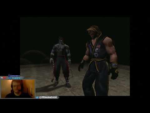 Mikemetroid Prime Time:  Konquest Mode Playthrough - Mortal Kombat Deception thumbnail
