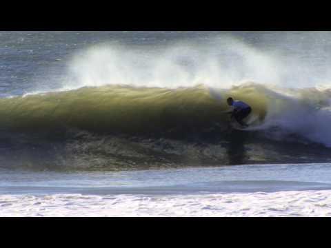 3rd annual Prooflab Chronrocks surf contest