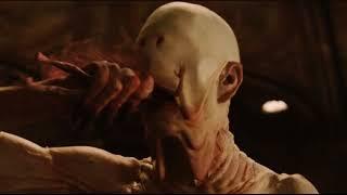 Страшный момент из фильма