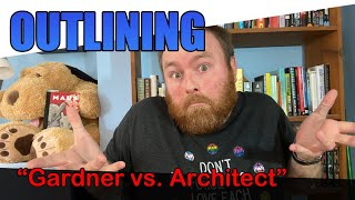 Plotting vs. Pantsing (aka George R. R. Martin Doesn't Understand What Architects Do)