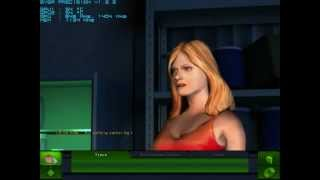 CSI 3: Dimensions of Murder PC Gameplay