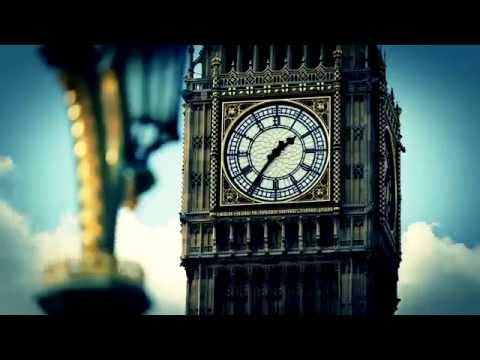 London In Motion - Timelapse
