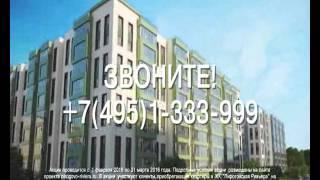 видео ЖК Пироговская ривьера в Мытищах - официальный сайт ????,  цены от застройщика Rezidential Group, квартиры в новостройке