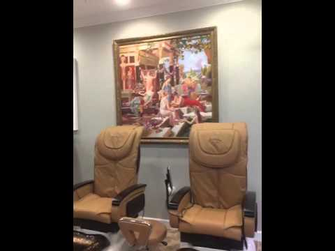 Bellagio day spa & nails Pensacola florida