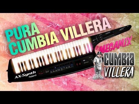 Cumbia Villera