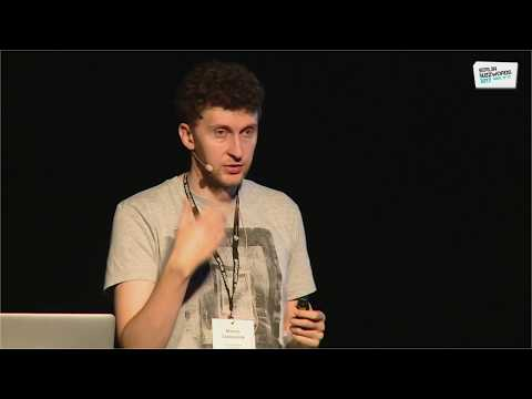 Berlin Buzzwords 2017: Marcin Szymaniuk - Apache Spark? If only it worked #bbuzz on YouTube
