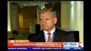 """""""La Alianza del Pacífico es el acuerdo económico más potente de la región"""": Exministro de Finanzas"""