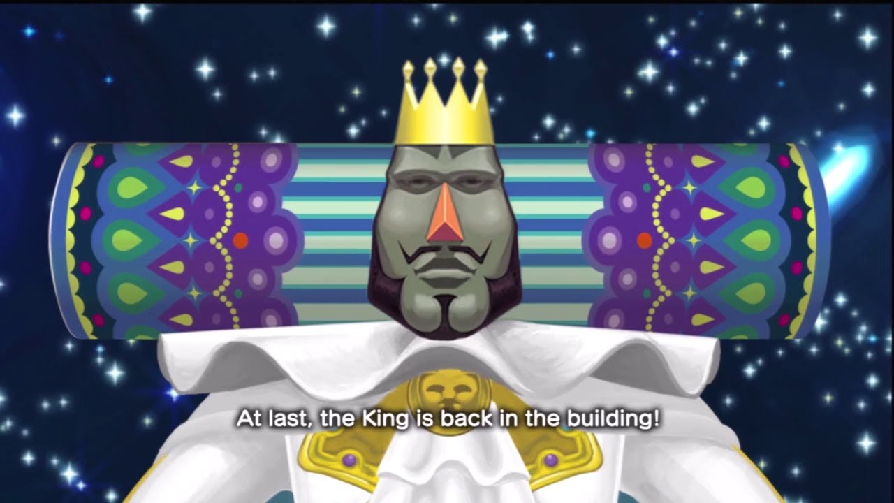Image result for king of all cosmos