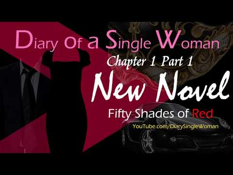 Ch. 1 Pt. 1: Fifty Shades of Red – Meet Keeva and Ethan - Audiobook #FiftyShadesRed