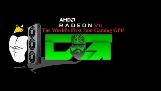 Radeon VII The Worlds First 7nm GPU - Linux Performance & First Impressions