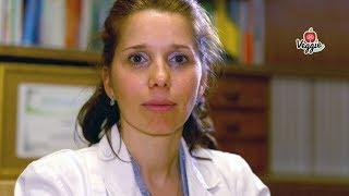 Мама и диетолог веган - Доктор Паола Стэлла
