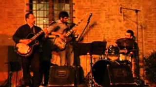 RGB trio (Rampi, Gringiani, Bringhenti )plays