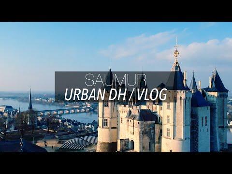 DH Urbaine Saumur / VLOG / Sau'Mur du Son / 3e Edition