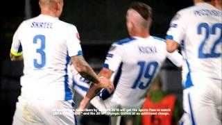 UEFA Euro 2016 on Astro