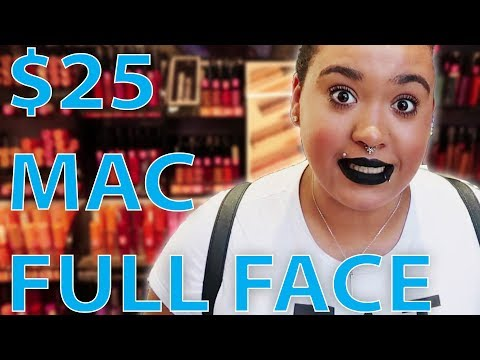 Thumbnail: Women Try The Under $25 Makeup Challenge