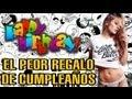 El Peor Regalo De Cumpleaños De Toda La Historia | El Show del Tio spartacus # 01