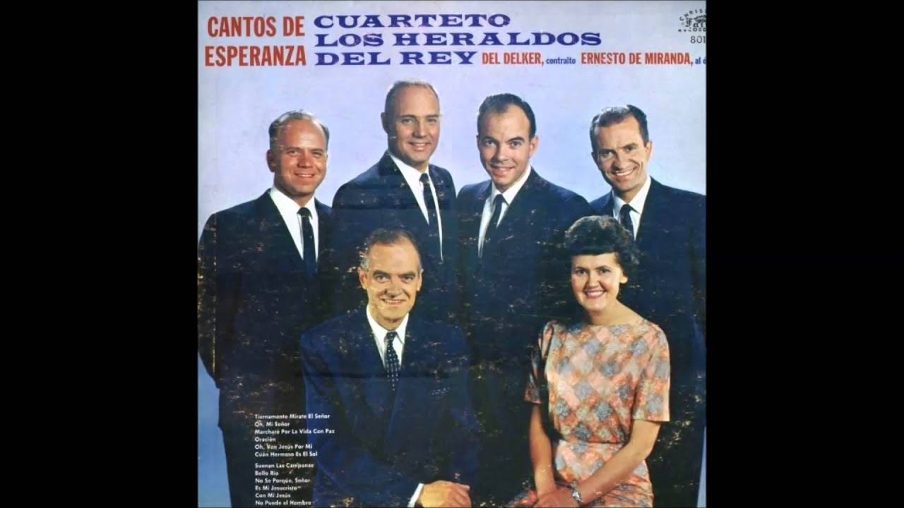 06 Los Heraldos del Rey - Suenen las campanas
