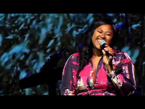 Jazmine Sullivan - Forever Don't Last (Live)