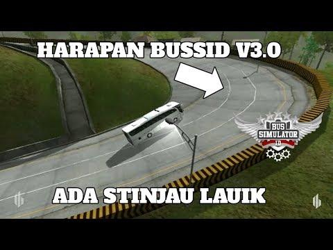 harapan bussid v3.0 2019 #part11