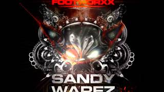 Penta - Footworxx [Sandy Warez Birthday Tribute] - 2013