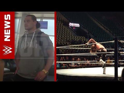 Bo Dallas Drunk In Airport, Empty WWE Arena, Del Rio Steroids & More! | WWE News Ep. 60