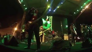 Rock The World 15 - Plague Of Happiness - Konspirasi+viva la punk