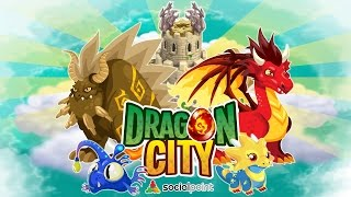 Little Lizard Games - DRAGON CITY LEVELING UP!