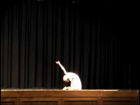 American Dance Academy - Chelsea's Solo