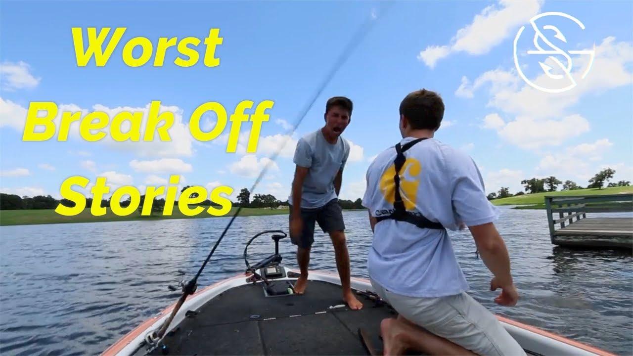 3958c5824c83e Our WORST BREAK OFF stories (Ft. Boat Winners) --Googancast - YouTube