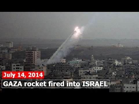 """ISRAEL - GAZA Conflict """"WILL NOT ERUPT"""" into All-Out Mideast War : (*3 Reasons Why)"""