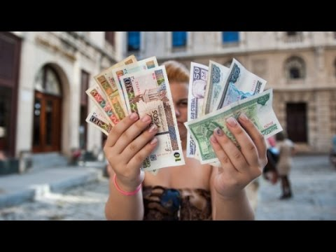 Cuba's Two Currencies Explained