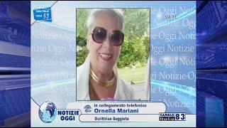 """Ornella Mariani: """"Vittoria di Conte è il più grande atto di impostura che ..."""""""